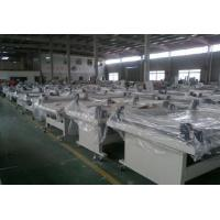 Quality Plastic sheet cutting table brief introduction for sale