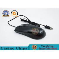 Mini USB Wired Optical Wheel Mouse For PC Desktop / Computer Accessories Manufactures