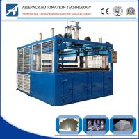 China Car Parts Thermoplastic Vacuum Forming Machine on sale