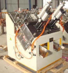 Automatic Paper Dish Machine Manufactures