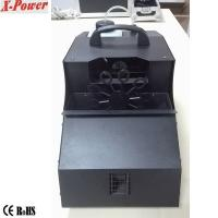Bubble Making Machine With Hurricane Smoke Machine 2 in 1 Function High Output Timer Control X-F25 Manufactures