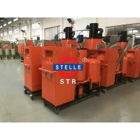 Itc Vacuum Sandblasting Equipment Environmentally Descaling Surface Texturing Manufactures