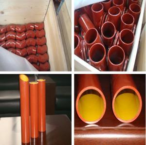 EN877 Cast Iron Pipes/DIN EN877 Cast Iron Pipe/BS EN877 Cast Iron Pipe Manufactures