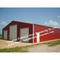 China Construction Company In New Zealand Australia for Steel Building Barn Design and Build Manufactures
