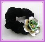Velvet Hair Band (FGJ09004) Manufactures