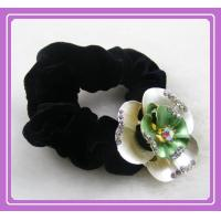 Velvet Hair Band (FGJ09004) Manufactures