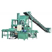 Brick and Block Machine Manufactures