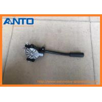 203-43-61370 Clutch Fuel Control Lever Applied To Komatsu Excavator Spare Parts Manufactures