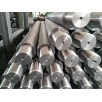 Industry Hydraulic Piston Rod Corrosion Resistant With Induction Hardened Manufactures