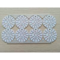 High Power Led Aluminium Pcb Board Double Sided Manufactures