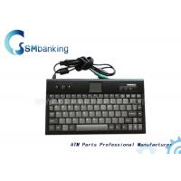49211481000A 49201381000A Diebold ATM Parts / ATM Machine Parts Maintenance Keyboard Manufactures