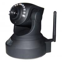 Wifi IP camera ES-IP808W PT H.264 Plug and play Multi-channel Manufactures