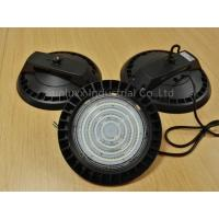 Smart Dimming Control Industrial High Bay Lighting Fixtures , 200W UFO LED High Bay Light Manufactures