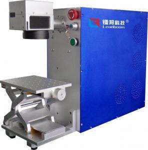 Gold, silver, ring fiber laser engraving machine,ring fiber laser engraving machine witn rotary Manufactures