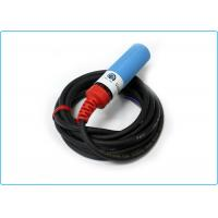 M18 PNP NO Infrared Cylindrical Photoelectric Sensors 12-24VDC Diffuse Reflective Manufactures