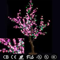 1.5M LED christmas tree for outdoor decoration FZ-480 Manufactures