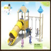 Interesting Outdoor Playground Slide (VS2-2086A) Manufactures