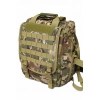 China Fashionable Military Tactical Bag With Customized Logo Printed Multifunctional on sale