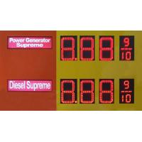 Single Pillar Portable Variable Message Signs Solar Powered VMS Control Manufactures
