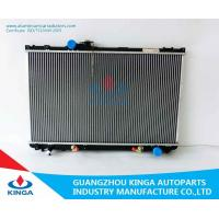 CROWN ' 98-00 JZS 155 AT Toyota Radiator PA16/26mm OEM16400-46600 Automotive Radiator Manufactures