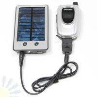China USB 5V mobile solar chargers for smart phone apply to emergencies on sale