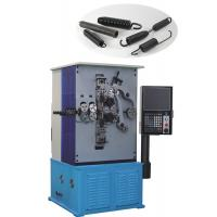 Advanced CNC Wire Forming Machine , Multifunctional Automatic Spring Machine Manufactures