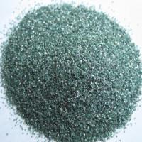 Green silicon carbide SiC 99.0 min Manufacturer Manufactures
