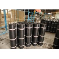 3mm SBS Modified Bitumen Waterproof Membrane Manufactures