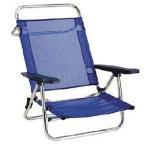 Aluminum Beach Chair (XT-C066) Manufactures