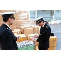 China Professional China Customs Declaration Freight Forwarding Services Return Of Orders on sale