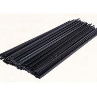270 Frosted Surface Plastic Chopsticks For Chophouse / Home / Hotel Manufactures