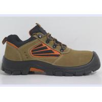 Electrical Work Foot Protection Safety Footwear Composite Toe PPE Shoes Manufactures