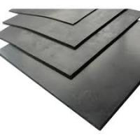 Cheap high temperature clear thin transparent silicone rubber sheet for sale/thin black rubber sheet Manufactures