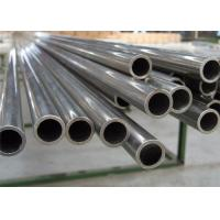 304 Stainless Steel Welded Tube 6000mm Long Structural Shape Nickel Alloy Manufactures