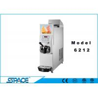 Small Size Table Top Soft Serve Ice Cream Machine Single Flavor CE  ETL Approved Manufactures