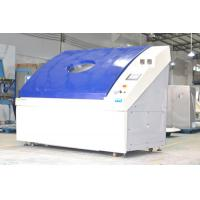 China Composite Salt Mist Spray Corrosion Testing Equipment For Nss Acss Test , 420L on sale