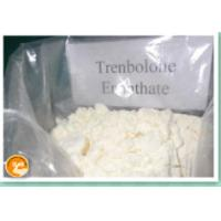 Buy cheap Yellow Tren Hormone Powder , Trenbonlom Enanthante C25h34o3 Muscle Gain Aas from wholesalers