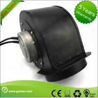140 mm EC Forward Curved Blower Fan With External Rotor For Ventilating Units Manufactures