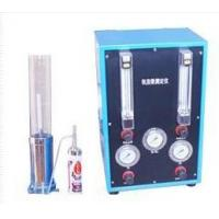 Professional Digital Oxygen Index Testing Equipment  ISO 4589 ASTM D2863 Manufactures