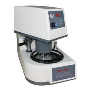 HAP -1000 White Metallographic Grinding - Polishing fully Automatic hardness testing machine Manufactures