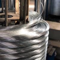 Hot Selling Galvanized Steel Wire Manufactures