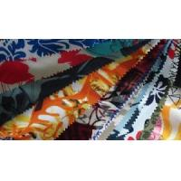 Microfiber Peach Skin Polyester Fabric Manufactures
