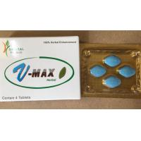 China Penis Enlargement OTC Male Enhancement Pills V - Max 8000mg Herb Sex Medicine on sale