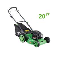 """Gasoline 20"""" Self propelled lawn mower hay cutter with adjustable cutting height Manufactures"""