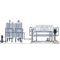 China RO Water Treatment Machine / Water Purification Equipment (5000L/H) on sale