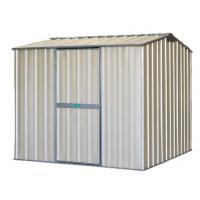 low cost prefabricated steel house garden sheds prices for sale Manufactures