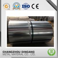 0.23mm Thickness Galvanized Steel GI Used For Washing Machines Manufactures