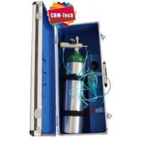 China Protable Aluminum Oxygen Cylinder Kit ,Gas Cylinders , related gas items on sale