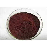 SGS Certificate Solvent Soluble Dyes , Solvent Red 195 Transparent Red BBR Manufactures
