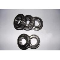 Durable Single Row Tapered Roller Bearings , Steel Railway Vehicle Tapered Roller Bearings Manufactures